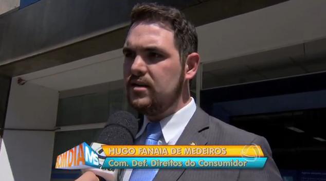 Hugo Fanaia de Medeiros Somera